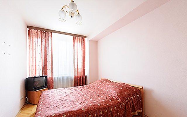 Гостевой Дом Белорусская комната для гостей