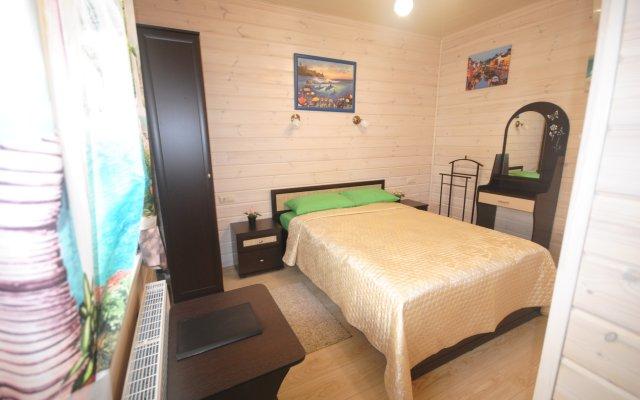 Calypso Guest House 2