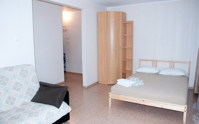 Two Bags Hotel Na Kropotkina 109 Apartments 2