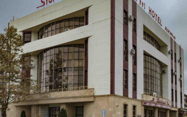 Отель Starway