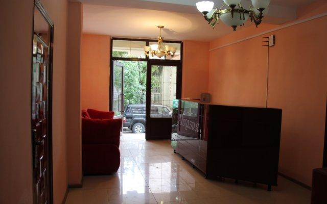 Abhaziya Mini-Hotel 1