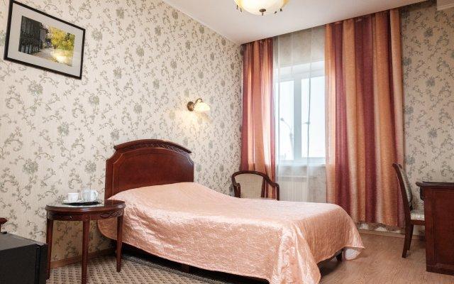Отель РОСА