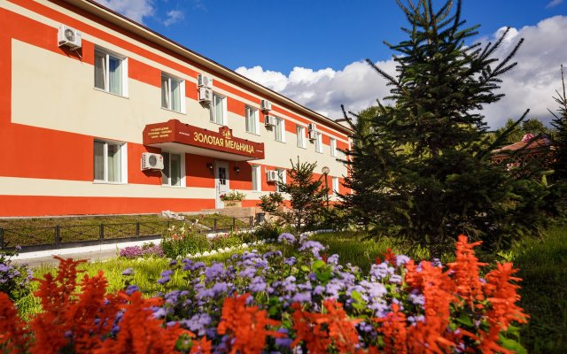 Мини-Отель Золотая Мельница