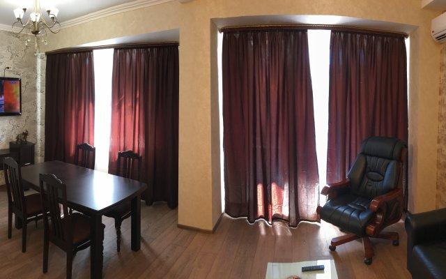 Tsentralnyij Guest House 2