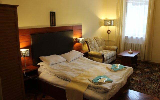 Dilijans Hotel 1