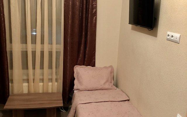 Stiya Na Pionerskom 57 Apartments 2