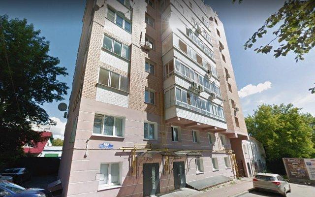 Гостиница на Старообрядческом 23 в Калуге отзывы, цены и фото номеров - забронировать гостиницу на Старообрядческом 23 онлайн Калуга вид на фасад