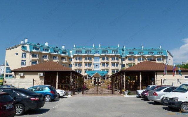 Yuzhnyij Parus Hotel 1