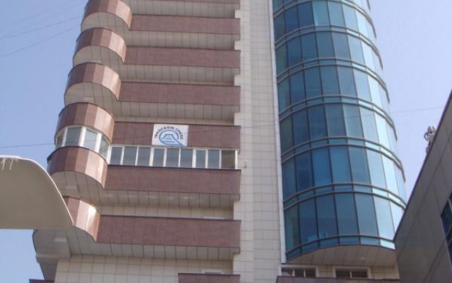 Гостиница Хостел Samal Almaty Казахстан, Алматы - отзывы, цены и фото номеров - забронировать гостиницу Хостел Samal Almaty онлайн вид на фасад