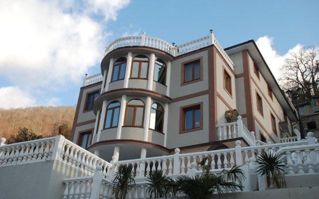 Гостевой Дом Мамзышха
