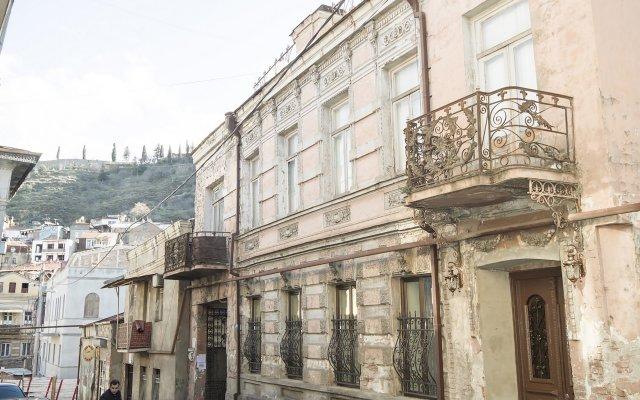 Отель Tbilisi Core: Aquarius Грузия, Тбилиси - отзывы, цены и фото номеров - забронировать отель Tbilisi Core: Aquarius онлайн вид на фасад