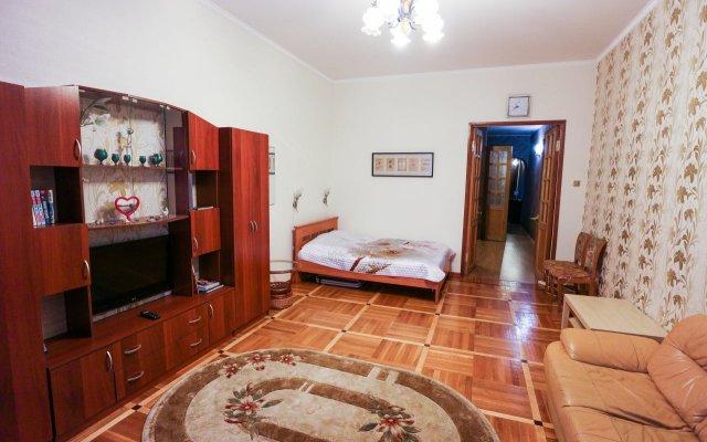 Апарт-Отель на Рузовской комната для гостей