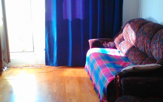 Апартаменты ИП Никитина Юлия Сергеевна комната для гостей
