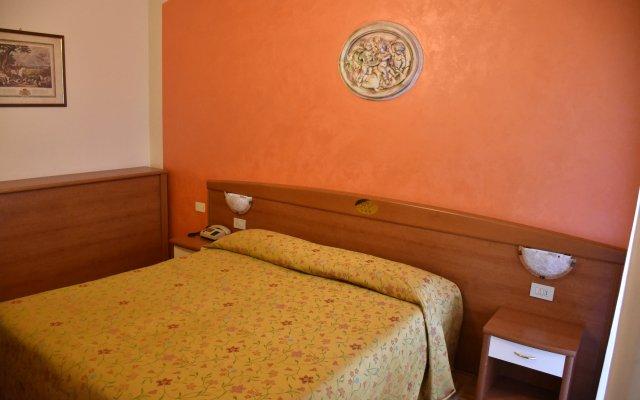 Отель St.Louis Италия, Абано-Терме - отзывы, цены и фото номеров - забронировать отель St.Louis онлайн комната для гостей