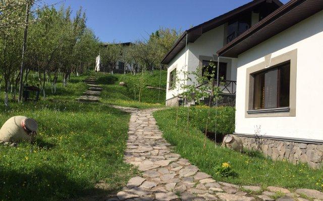 Отель Park Village Hotel and Resort Армения, Цахкадзор - 2 отзыва об отеле, цены и фото номеров - забронировать отель Park Village Hotel and Resort онлайн вид на фасад