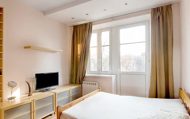 Гостиница ИП Кулагина комната для гостей