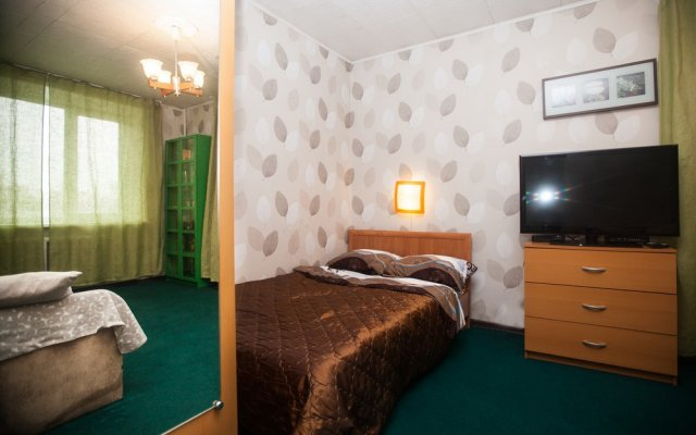 Апартаменты Kvart Boutique Business Centre комната для гостей