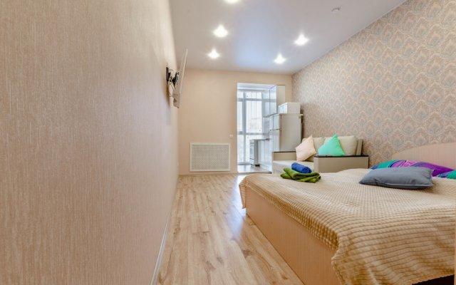 Апартаменты Две Подушки на Первомайской 121А