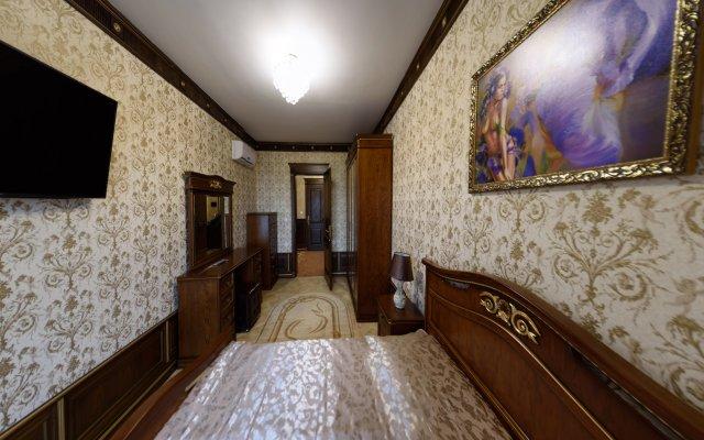 Гостиница Апарт-Отель ЖК Виктория в Сочи отзывы, цены и фото номеров - забронировать гостиницу Апарт-Отель ЖК Виктория онлайн комната для гостей