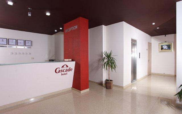 Cascade Hotel 2