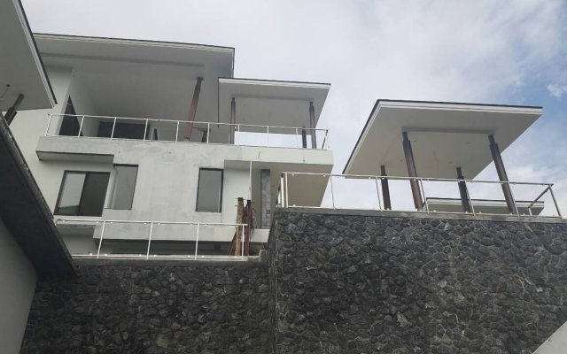 Отель Вилла Karpe Diem Самуи
