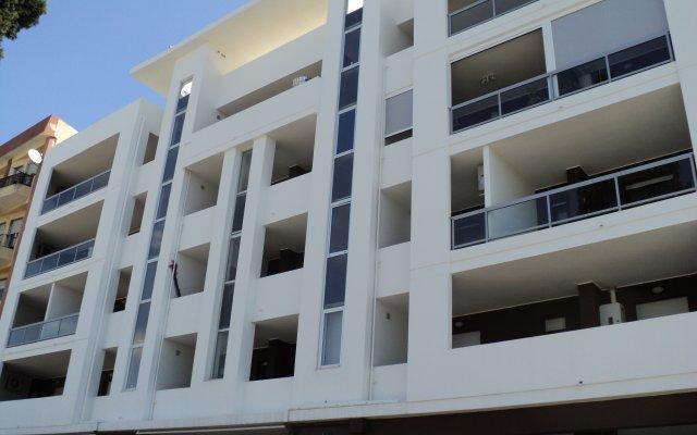 Апартаменты Casa Santa Gilla