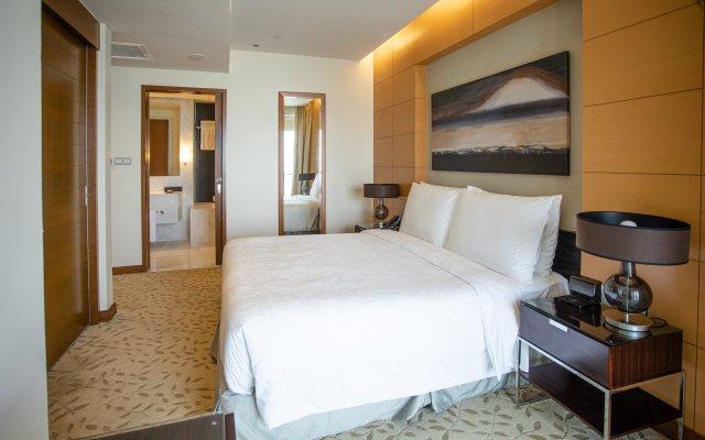 Апартаменты Address Dubai Mall Luxury 1 Bed Dubai Downtown 1