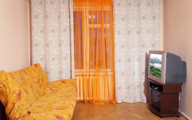 Апартаменты У Метро Новые Черемушки комната для гостей