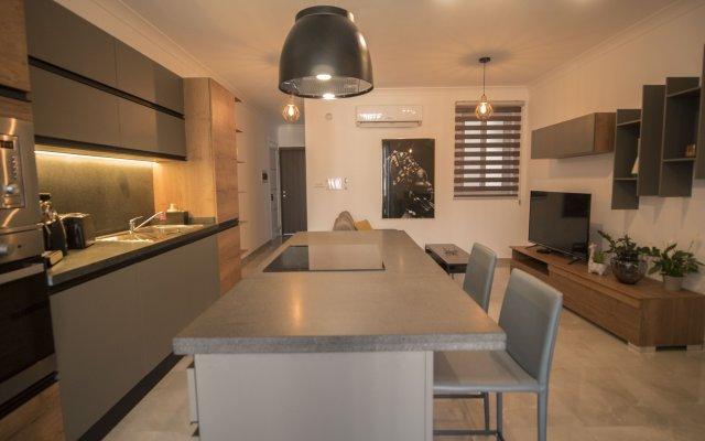 Апартаменты Msiebah Court - Flat near Sliema & St.Julians