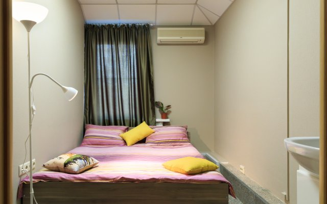Nahodka Hostel 2