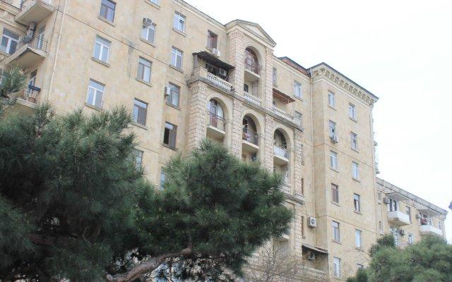 Апартаменты Diplomat