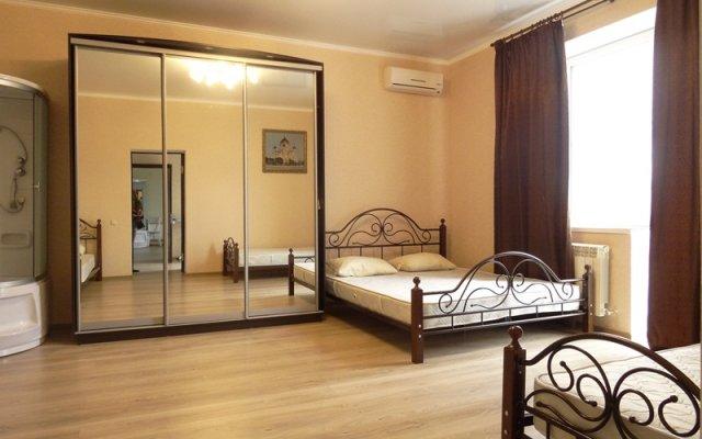 Хостел Анапа 299 комната для гостей