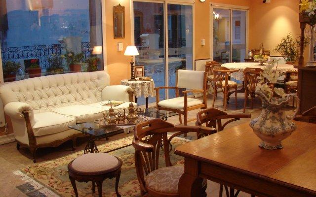 Бутик-Отель Arribo Buenos Aires 2