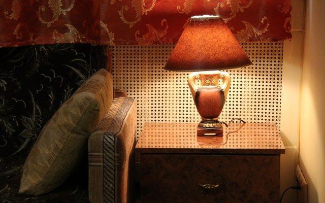 Мини-Отель 99 на Арбате интерьер отеля