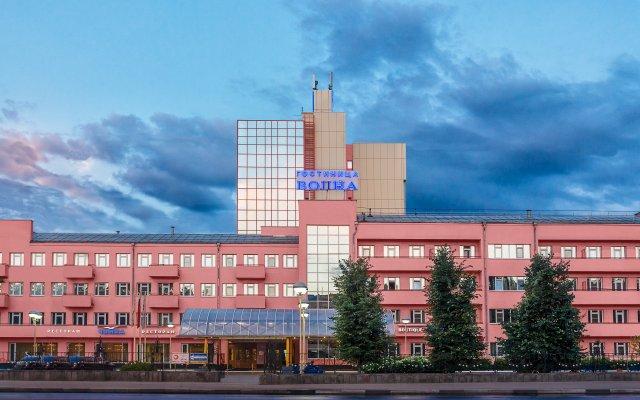 Гостиница Волна в Нижнем Новгороде 11 отзывов об отеле, цены и фото номеров - забронировать гостиницу Волна онлайн Нижний Новгород