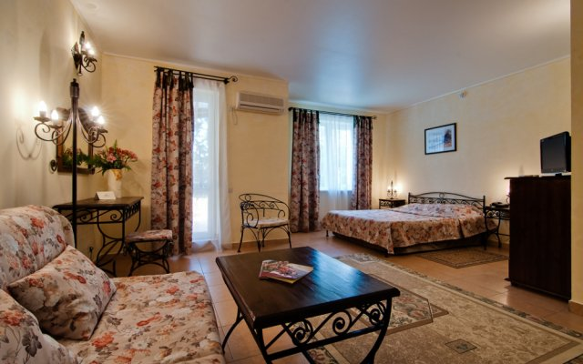 Alean Family Resort & SPA Riviera 1
