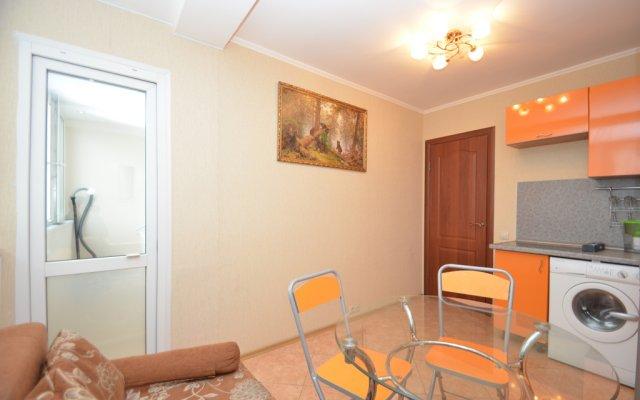 Апартаменты метро Динамо комната для гостей