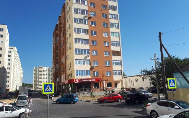 Turgeneva 260 Apartments 0