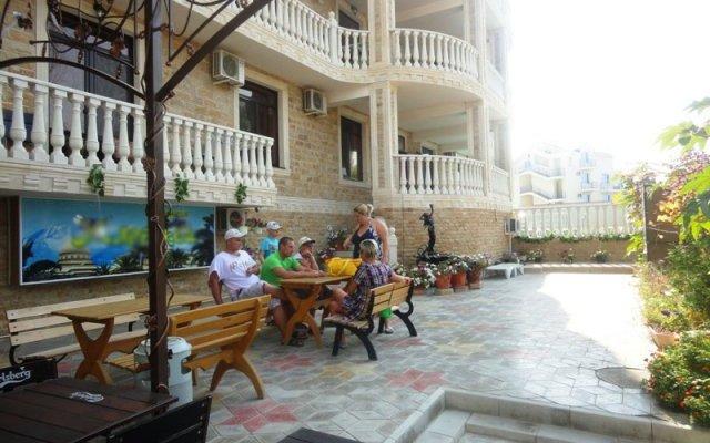Marmelad Hotel 1