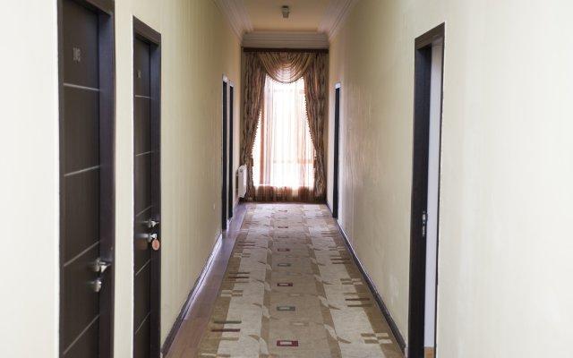 Отель Капитал 2