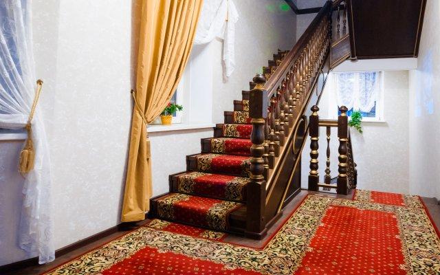 Отель Купеческий Дом