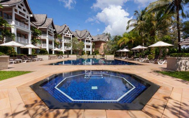 Отель Best Western Allamanda Laguna Phuket детские мероприятия