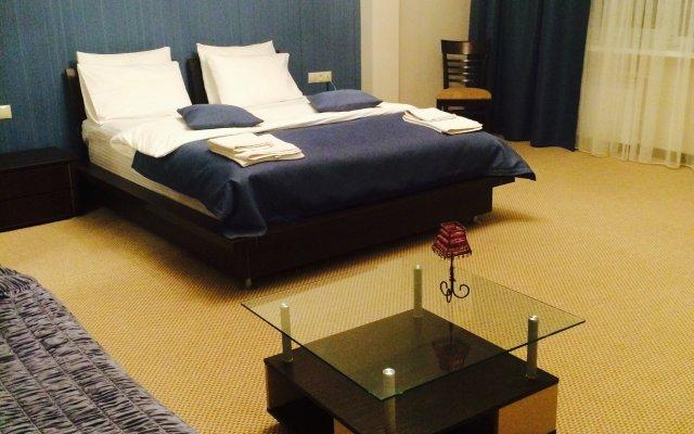 Гостиница Стригино комната для гостей