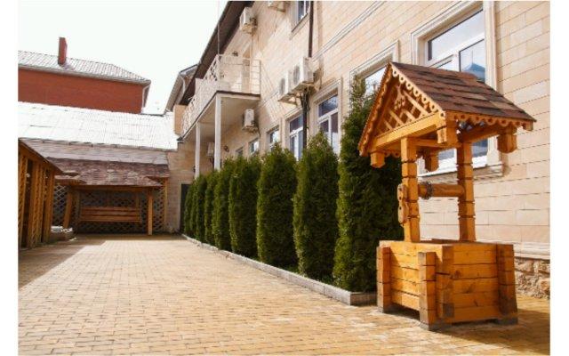 Hotel Chernaya Zemchuzhina 1