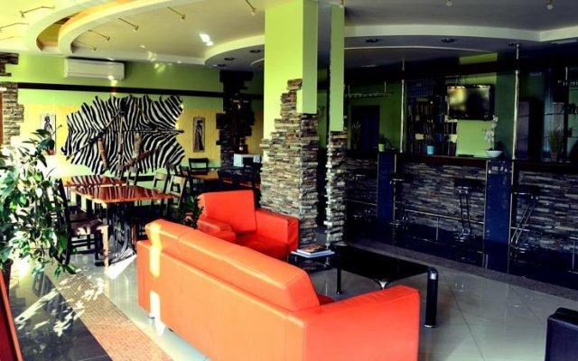 Oliviya Hotel 1