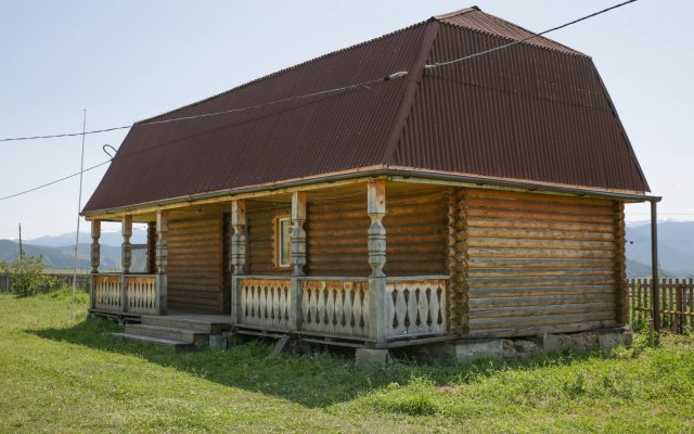 Гостевой дом Болгов