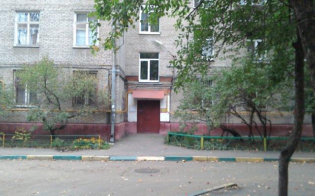 Хостел у Дмитровской парковка