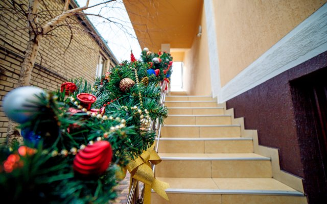 Mari Guest House 2