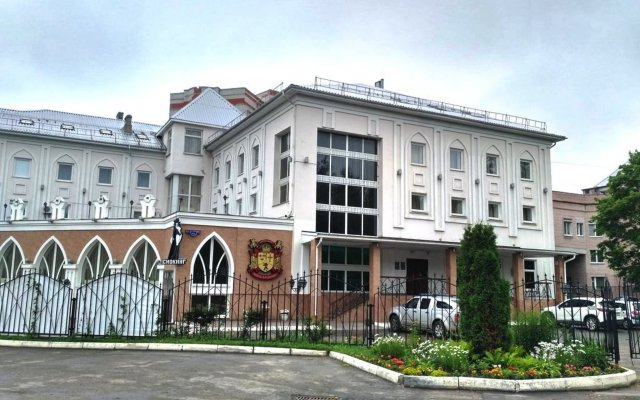 Отель Князь Владимир