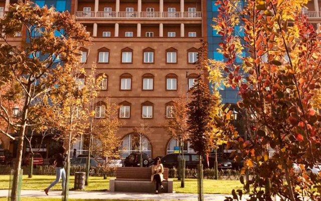 Отель Best Western Plus Congress